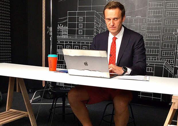 Бывшего активиста Навального обвинили в утечке личных данных оппозиционеров