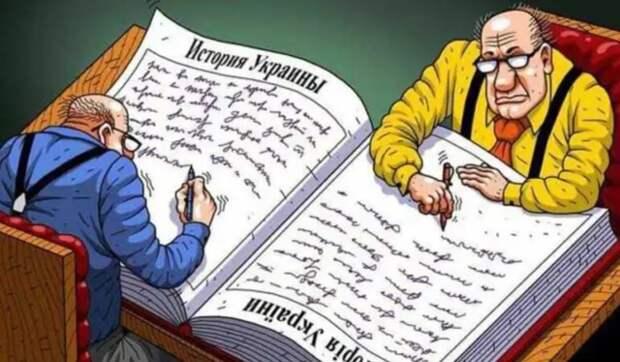 """""""История — самый лучший учитель, у которого самые плохие ученики""""© Юлия Витязева"""