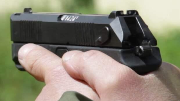 Полиция разыскивает виновников стрельбы под Петербургом