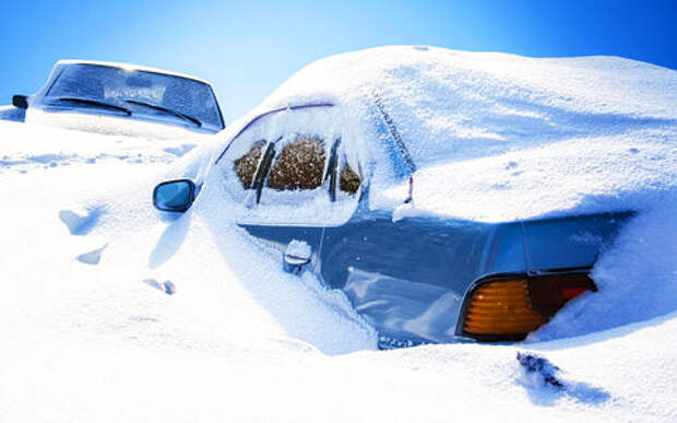 Что сломается у вашей машины этой зимой — 9 неприятностей