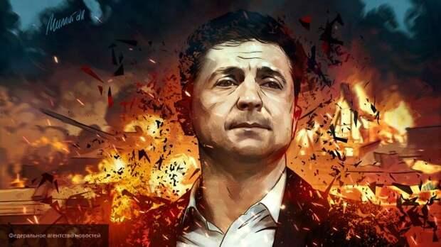 Депутат ДНР Камышов призвал Париж и Берлин заставить Киев выполнять «Минск-2»