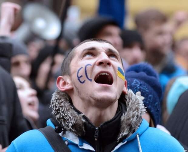 Лишь бы не с Москвой: Карасёв предлагает загнать Юго-Восток на пару с Галичиной в Евро-киевскую русь