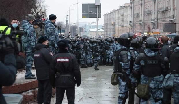 СК сообщил о задержании фигурантов дела о нападении на силовиков