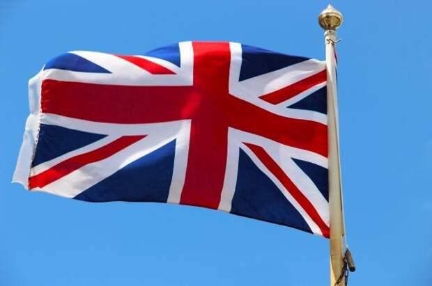 Посольство РФ считает недопустимыми высказывания Лондона о выборах в ГД