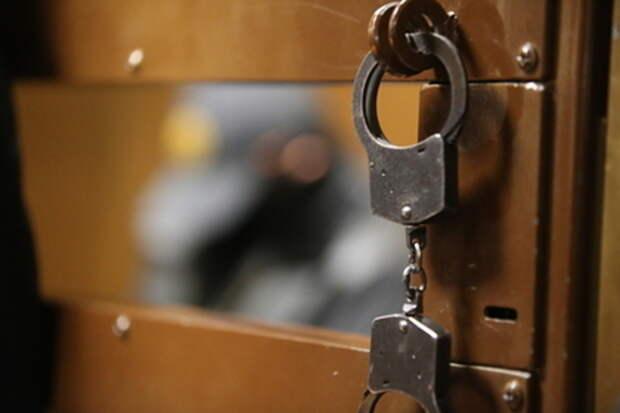 Стало известно о задержании сына бывшего губернатора Фургала