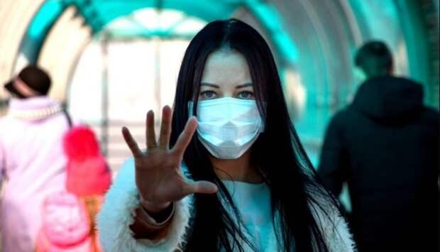 В Европе объяснили, почему в России так мало заболевших коронавирусом