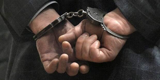 ФСБ задержала начальника таможенного поста Балтийской таможни