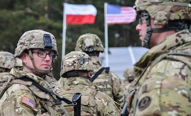 За крышу платить думаете? Америка требует деньги за свои военные базы