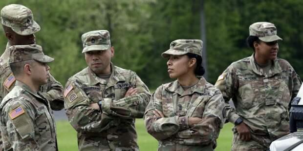 В США уверены в победе над Россией и Китаем в случае одновременных войн