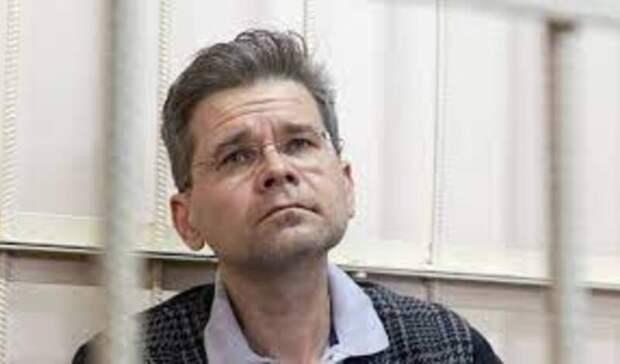 ВБашкирии прокуратура просит изменить приговор экс-министру Евгению Гурьеву