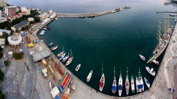 """""""До первого потопленного корыта"""": планы по отправке британских кораблей в Черное море высмеяли"""