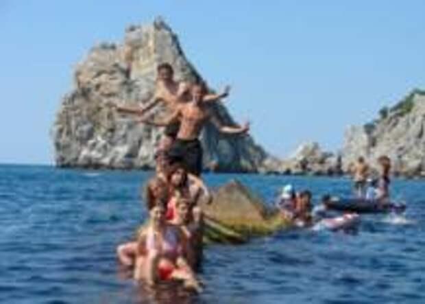 Туристы назвали главные недостатки отдыха в Крыму 2020