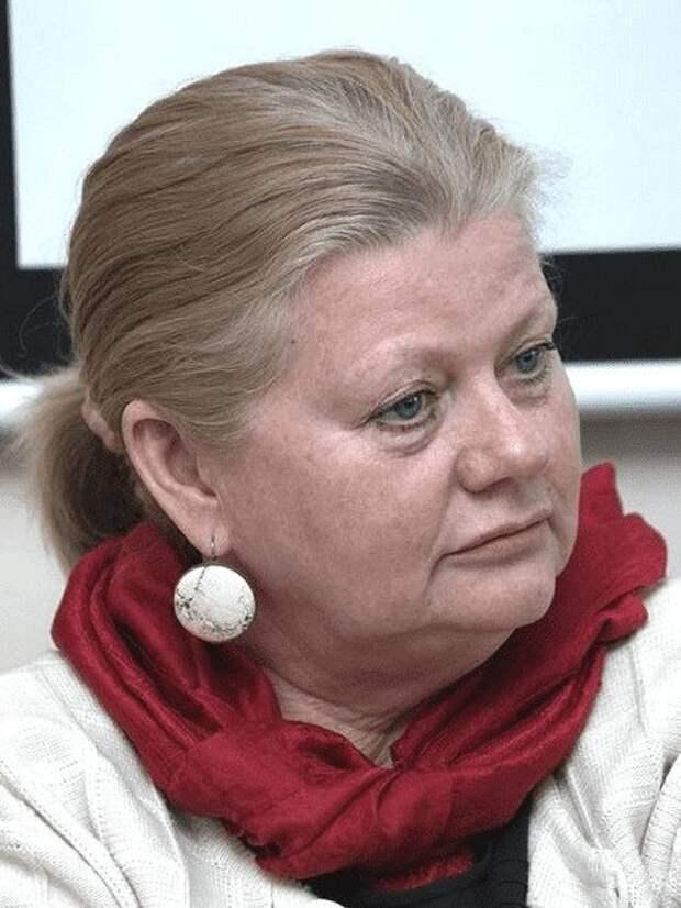 """Ирина Муравьева. Сегодняшняя жизнь """"самой обаятельной и привлекательной"""""""