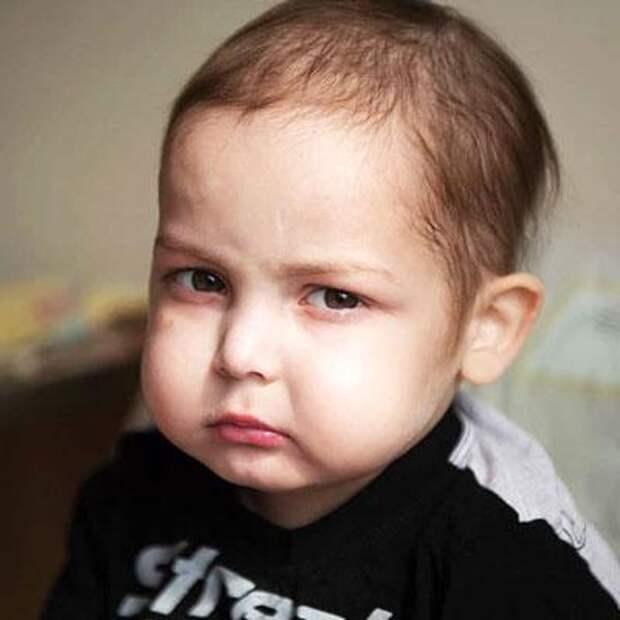 Дима Кочуров, 5 лет, редкое генетическое заболевание – первичный иммунодефицит, хроническая гранулематозная болезнь, спасет трансплантация костного мозга, требуются лекарства, 573582₽