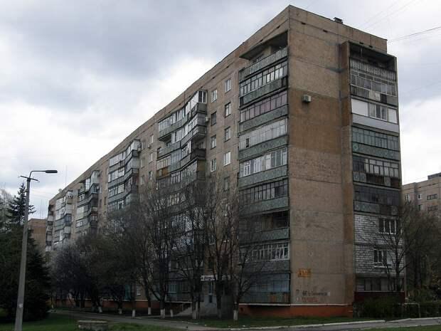 4 жутких факта о радиоактивном доме-убийце из Краматорска