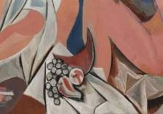 В Пушкинском музее расскажут о Пикассо