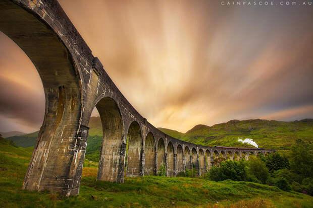 scotland23 24 фото, которые станут причиной вашей поездки в Шотландию