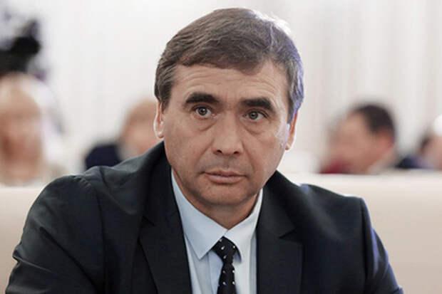 Рейтинг от министра: Рюмшин оказался пасечником и рассказал про любимые продукты