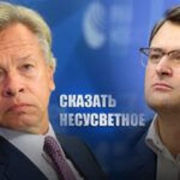 «Гегемонистские фантазии»: Пушков жестко ответил помощнику госсекретаря США