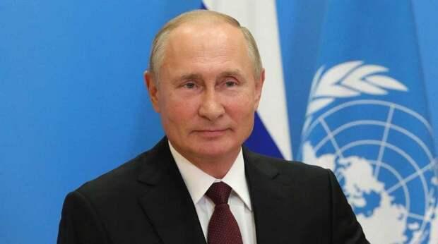 Раскритиковали не все: как Запад отреагировал на речь Путина в ООН