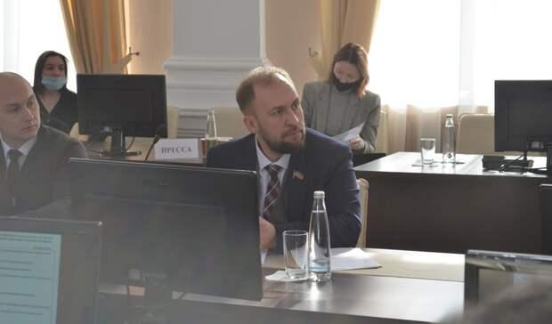 Михеев: «Янехочу, чтоб посадили Бильгильдееву»