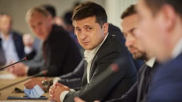 Зеленский попросил поддержки у НАТО в день годовщины альянса