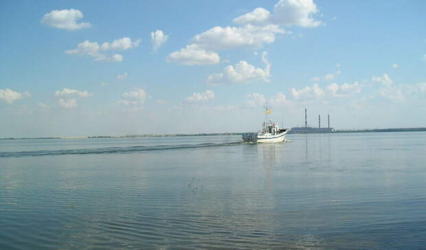 Реку Урал в Оренбуржье будут зарыблять форелью с Ириклинского водохранилища