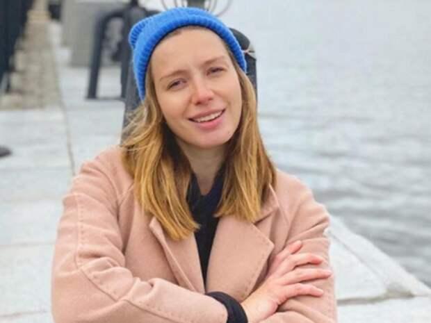 Звезда сериала «Кухня» Валерия Федорович стала мамой во второй раз