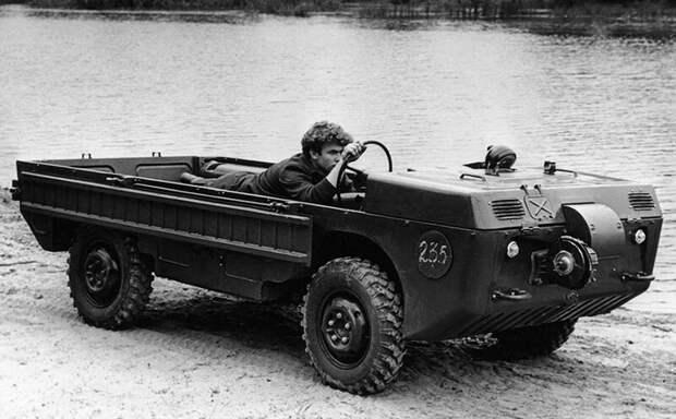 ЛуАЗ-967 СССР, авто, история, факты