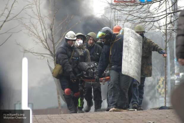 ООН давит на Украину, требуя привлечь к ответственности участников Майдана