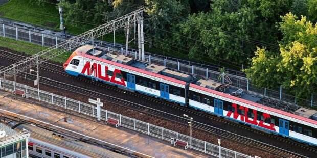 Собянин включил 8 станций метро и МЦД в перечень бесплатных пересадок. Фото: mos.ru