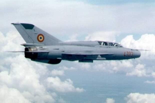 Стандарты НАТО: Украинские авиастроители «кинули» хорватов и нашли братьев по распилу в Румынии
