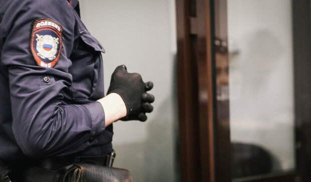 Оштрафовал зазамечание: полицейский начальник изАсбеста оказался COVID-диссидентом