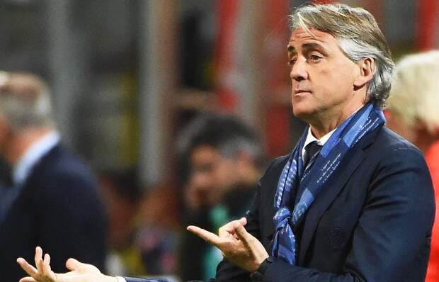 Нобоа назвал тяжелой работу с Манчини: «Я не конфликтовал, Манчини просто начал ставить своих футболистов». Кого - догадаться не сложно