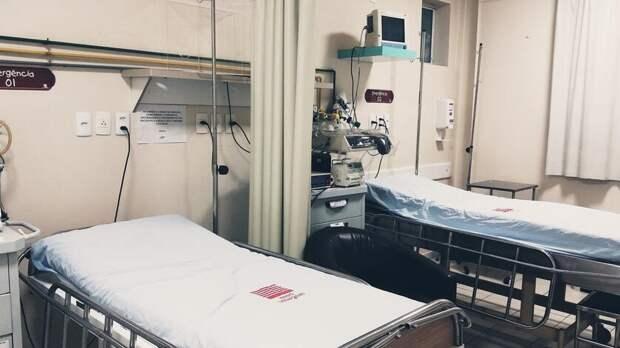 Новые ковидные госпитали откроют вшести районах Ростовской области доконца октября