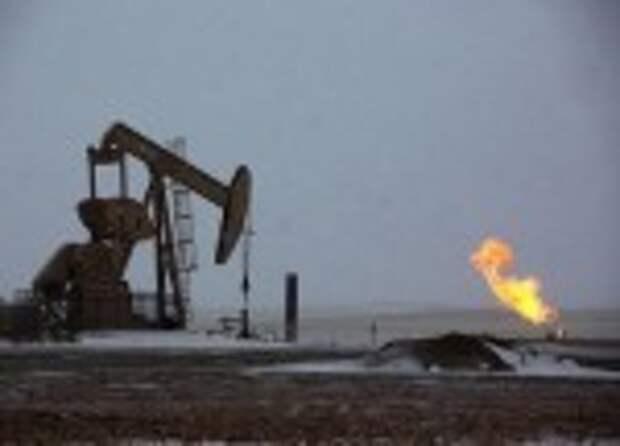 Цены на нефть снижаются после существенного роста накануне