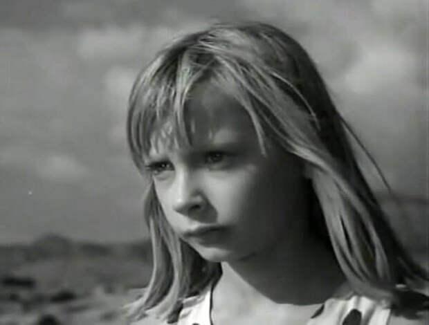 Девочка и Кукла. Кто она, сыгравшая Суок в «Трех толстяках».
