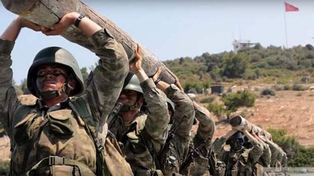 Турция прикрывает свою экспансию на Закавказье миротворческой миссией в НКР
