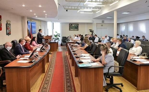 Результаты выборов депутатов Гордумы Краснодара: кто прошел
