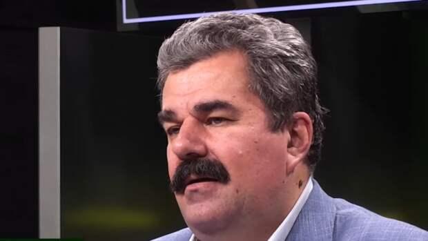 Военный эксперт Леонков: США не смогли застать Россию врасплох созданием альянса AUKUS