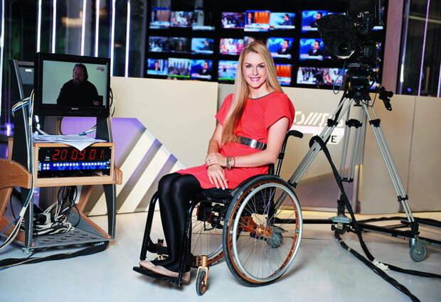 Невероятно красивые девушки, которые вернулись к жизни и полюбили ее  инвалидность, красота, мужество
