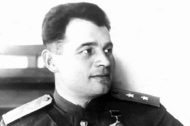 Иван Черняховский.
