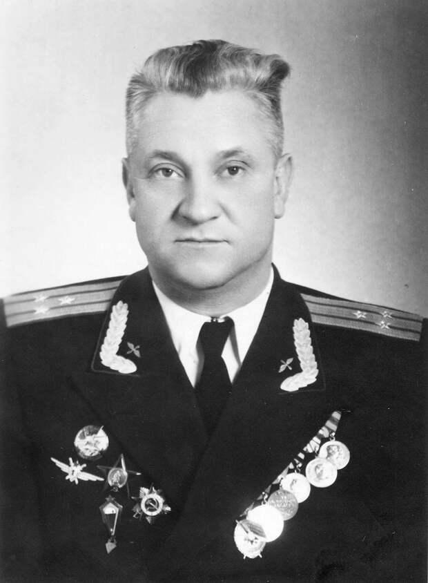 Макаров Ф.С.