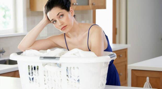 Можно ли стирать одежду вместе с кухонными полотенцами