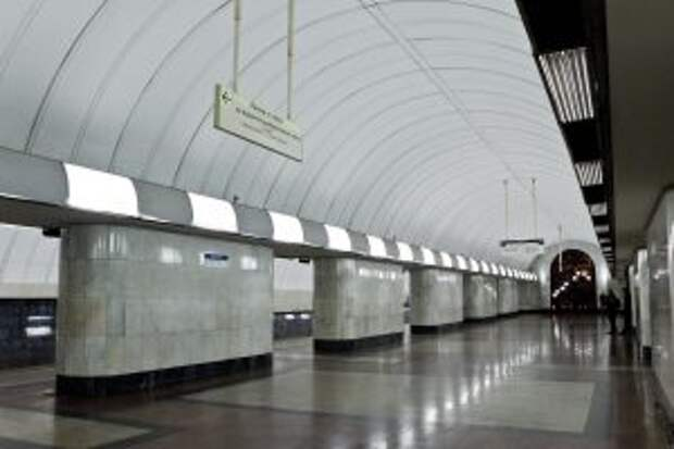 "Станция метро ""Дубровка"" / Фото: wikipedia.org"