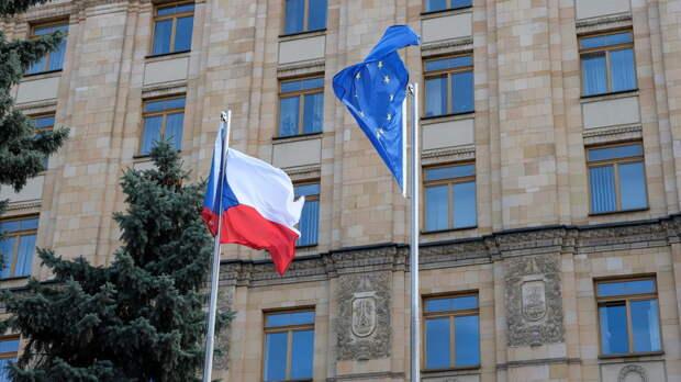 Клинцевич прокомментировал отношения России и Чехии