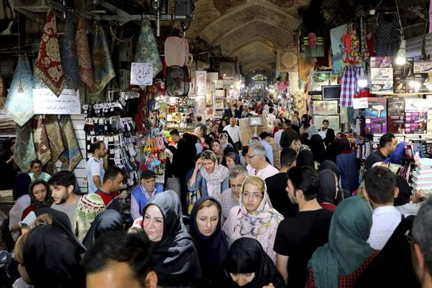 Санкции США против Ирана: новая эскалация?