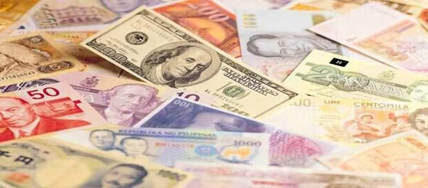 Официальные рыночные курсы инвалют на 30 июля установил Нацбанк Казахстана