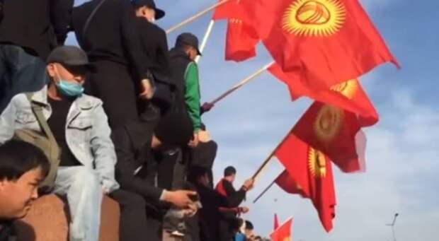Киргизия. То, что было уготовано Белоруссии