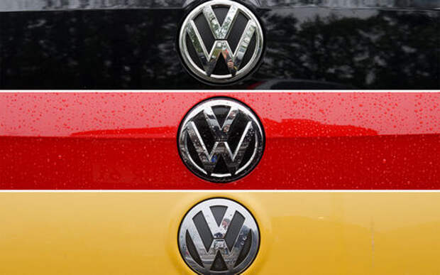 Новый начальник Фольксвагена начал с апгрейда логотипа. Каким он будет?